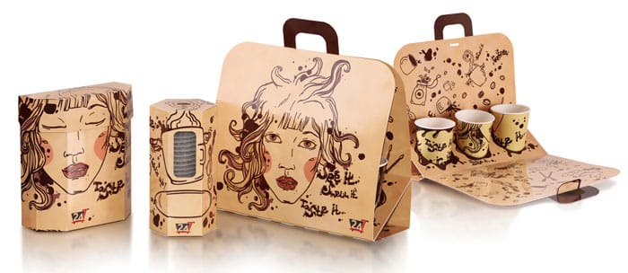 El buen PACKAGING creativo